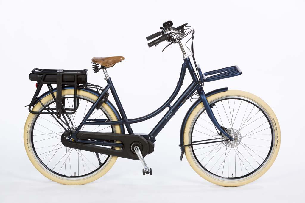 Dutch E-Bikes