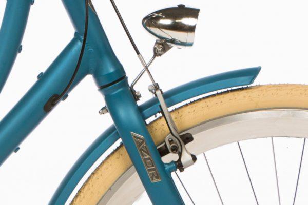 Azor IJssel Light & Brakes - Amsterdam Bicycle Company
