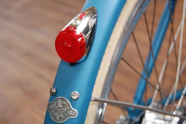 Azor IJssel Rear Light - Amsterdam Bicycle Company