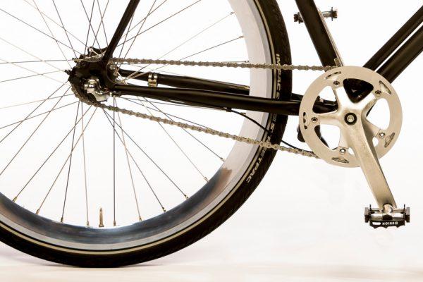 Azor Marken Drivetrain - Amsterdam Bicycle Company