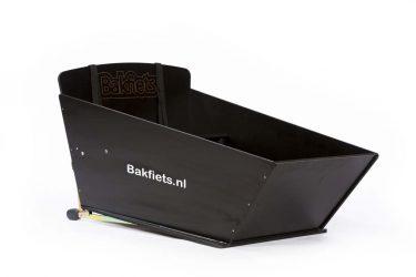 Cargo Box Black