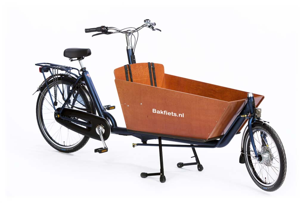 3c1616208ba Classic Full-Size Cargo Bike - Amsterdam Bicycle Company
