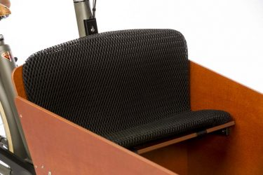 Double Seat Cushion Ventisit - Amsterdam Bicycle Company