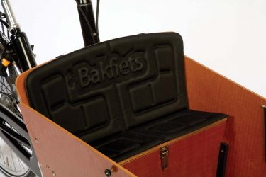 Double seat cushion 'Bakfiets' - Amsterdam Bicycle Company