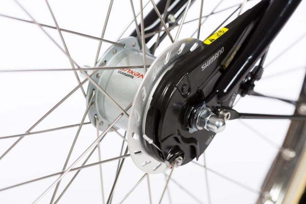 Dynamo Hub - Amsterdam Bicycle Company