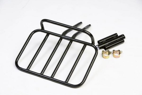 Front Rack with Mounting Bracket - Amsterdam Bicycle Company