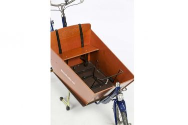 Holder for car seat - Amsterdam Bicycle Company