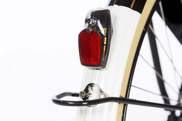 Protective fender bracket - Dutch Classic Bic