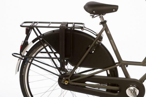 Rear Rack for Yepp Maxi - Amsterdam Bicycle Company