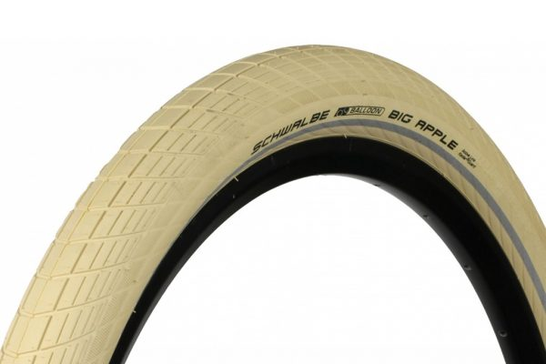 Schwalbe Big Apple Balloon Tire