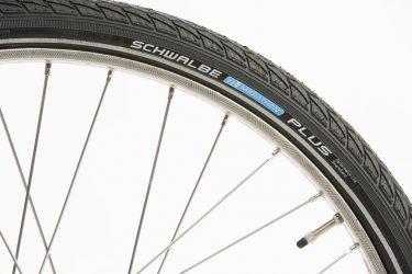 Schwalbe Marathon Plus - Black - Amsterdam Bicycle Company