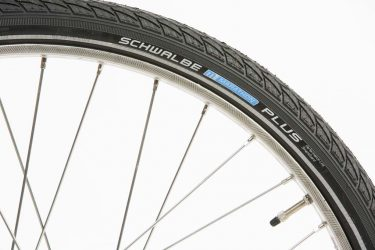 Schwalbe Marathon Plus - Black - Amsterdam Bicycle Company