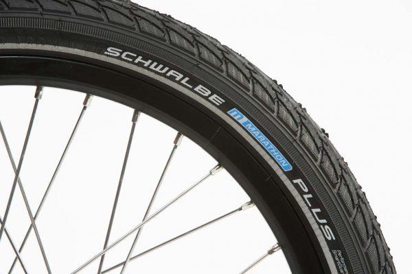 Schwalbe Marathon Plus Cargo Bike