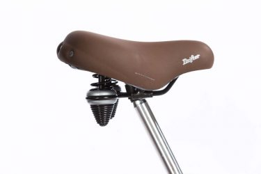 Selle Royal Drifter - Brown - Amsterdam Bicycle Company