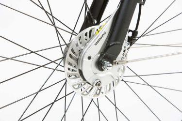Shimano BR-C6000 roller brakes