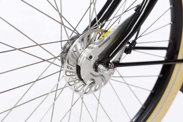 Shimano IM80 Roller brakes