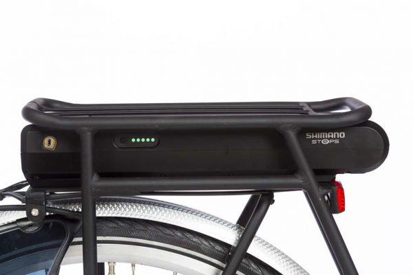 Shimano Steps battery