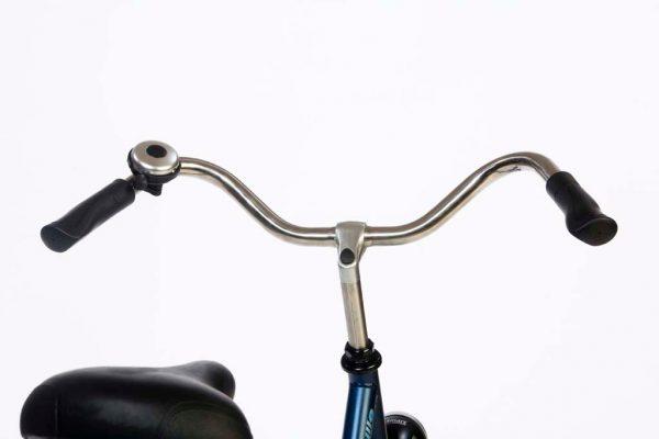 Stainless steel handlebars NSU - Amsterdam Bicycle Company